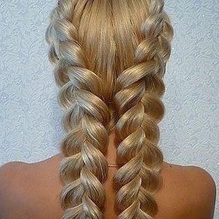 Плетение кос в киеве