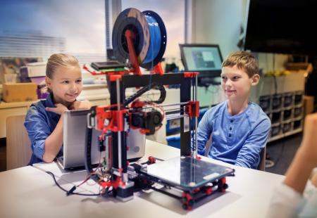 Развивающее занятие «Робототехника» для детей