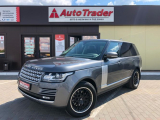LAND ROVER RANGE ROVER VOGUE SE,2014