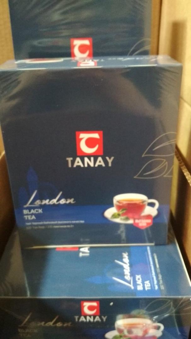 чай танай цена