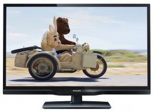 "TV"" Philips 23 РНН4109"""
