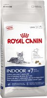 Корм «Royal Canin» для стареющих кошек, от 7 до 12 лет, сухой, 400 г