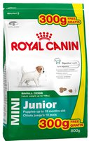 ROYL CANIN MINI Junior 1уп 800гр