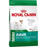 Корм Royal Canin Mini Adult, 1уп. 800гр
