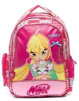 "Рюкзак Winx Club ""Love & Pet Patchwork"""