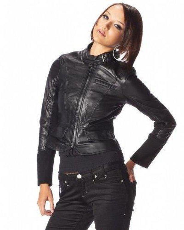cec2b092e67 ... Пошив мужских и женских кожаных курток ...