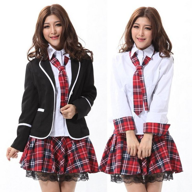 no school uniforms Wearing a uniform is a badge of pride, creates an identity for a school and is an important part of being a school student uniforms show that you are part of an organisation.
