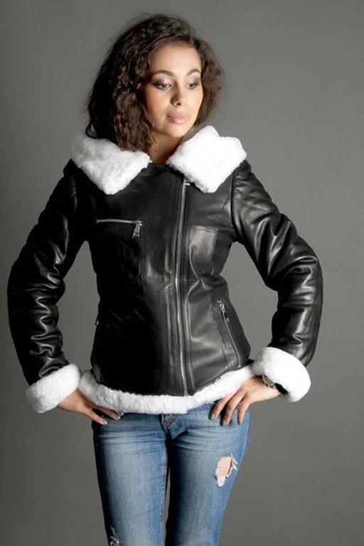 511722ca027 Пошив мужских и женских кожаных курток ...