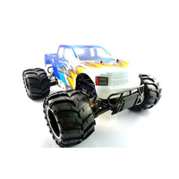 1:5 HIMOTO WARRIOR MXT-5 30CC, 4WD, RTR, 2.4GHZ