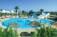 Тунис отель SunConnect Djerba Aqua Resort 4★+ (Джерба)