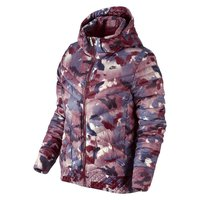 Куртка Nike Cascade Hooded 541408-661