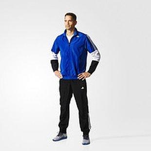 2f7028c2 Спортивный костюм муж Adidas AJ6289 | Дисконт центр «Спортивный ...