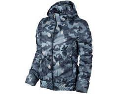 Куртка Nike Cascade Hooded 541408-497