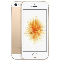 iPhone SE Gold 128Gb