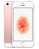 iPhone SE  Rose Gold 128Gb