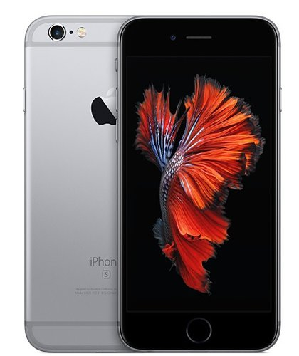 iPhone 6S Space Gray 32GB
