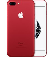 iPhone 7 Plus Product Red 128GB