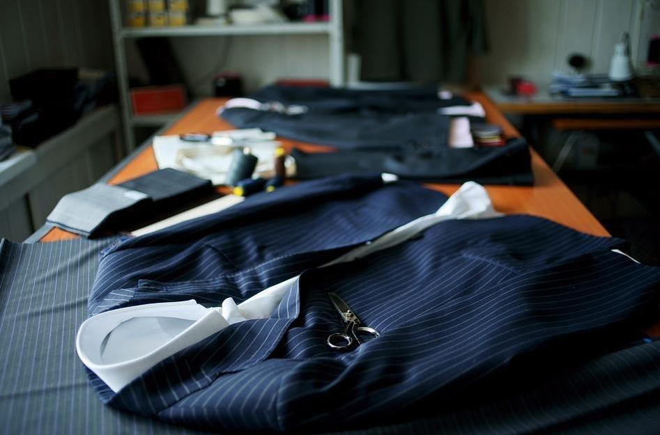 анкета на спрос одежды